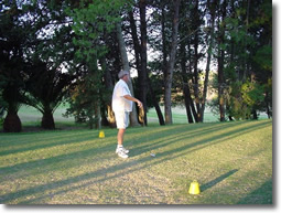 Over ten First Class golf courses within 30 minutes drive.